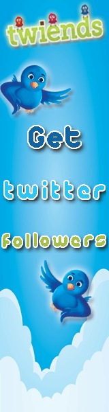 Get More Twitter Friends Now!